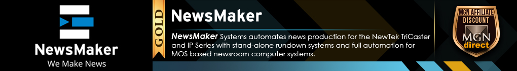 Visit NewsMaker Systems LLC